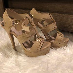 Aldo heels. Size 6.5
